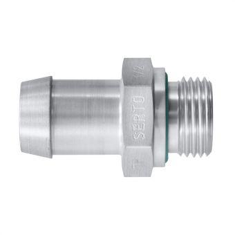 Male adaptor hose nozzle G