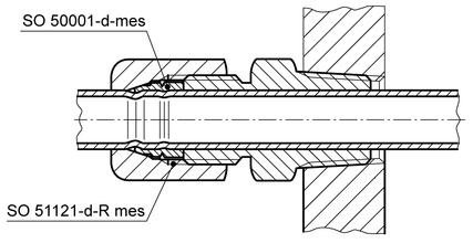 Anello di serraggio
